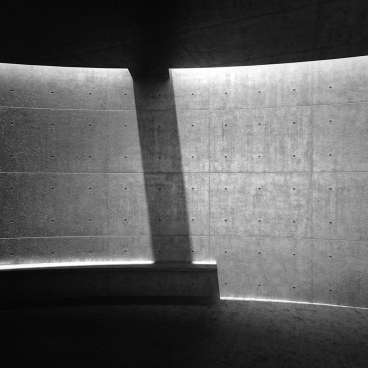 Tadao Ando, Koshino House