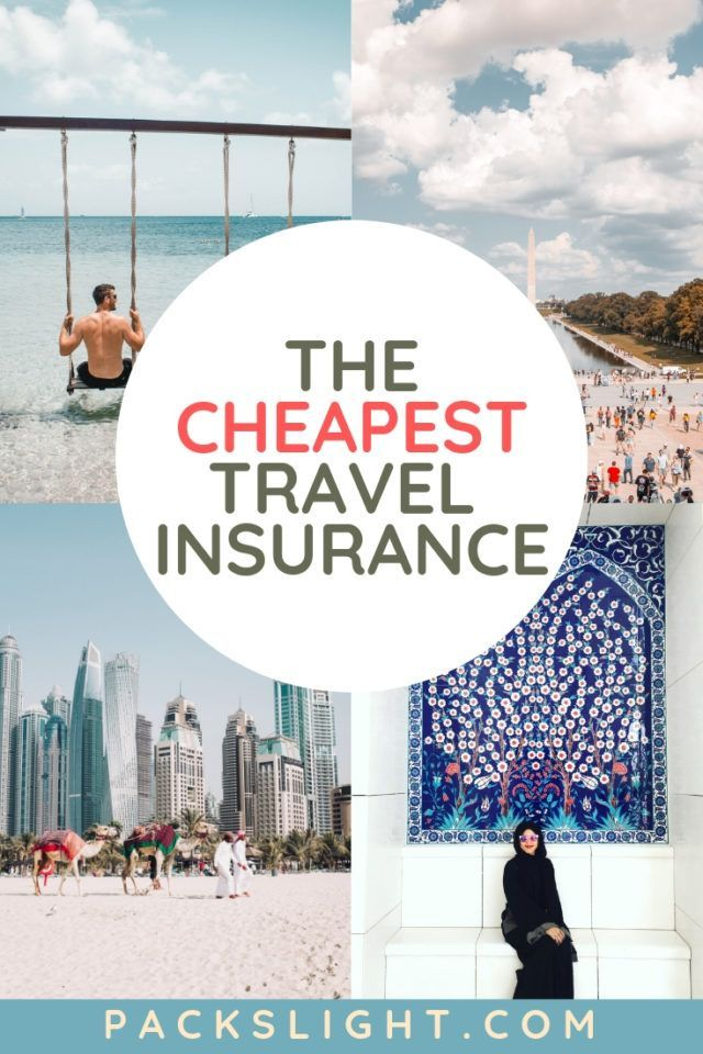 International Travel Insurance For Millennials Students And