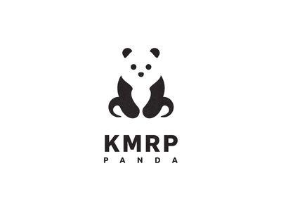 Logo Design: Pandas | Abduzeedo Design Inspiration