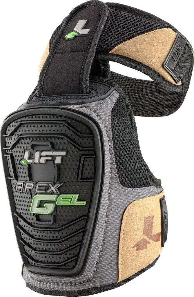 best knee pads for work