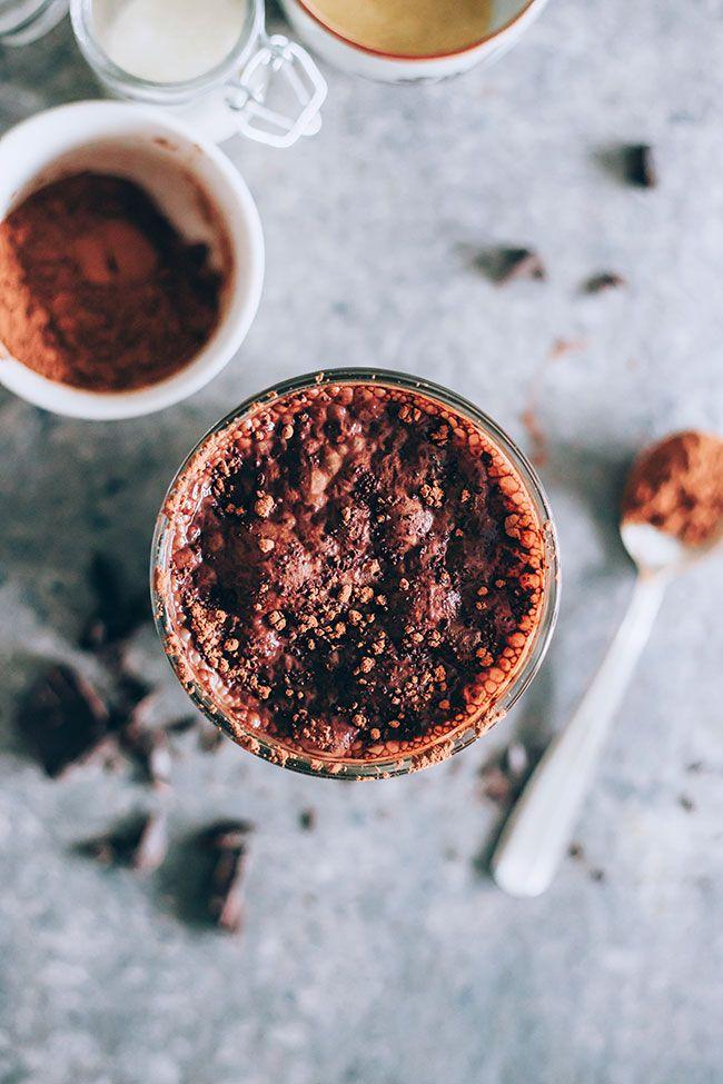 Headache Soothing Adaptogenic Hot Chocolate Recipe C H O C O L A T E Hot Chocolate Vegan Hot Chocolate Hot Chocolate Recipes