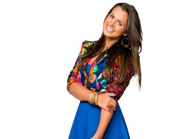 Grachi (Isabella Castillo)