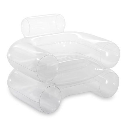 29 best images about fauteuil gonflable inflatable chair on pinterest - Fauteuil bubble chair ...