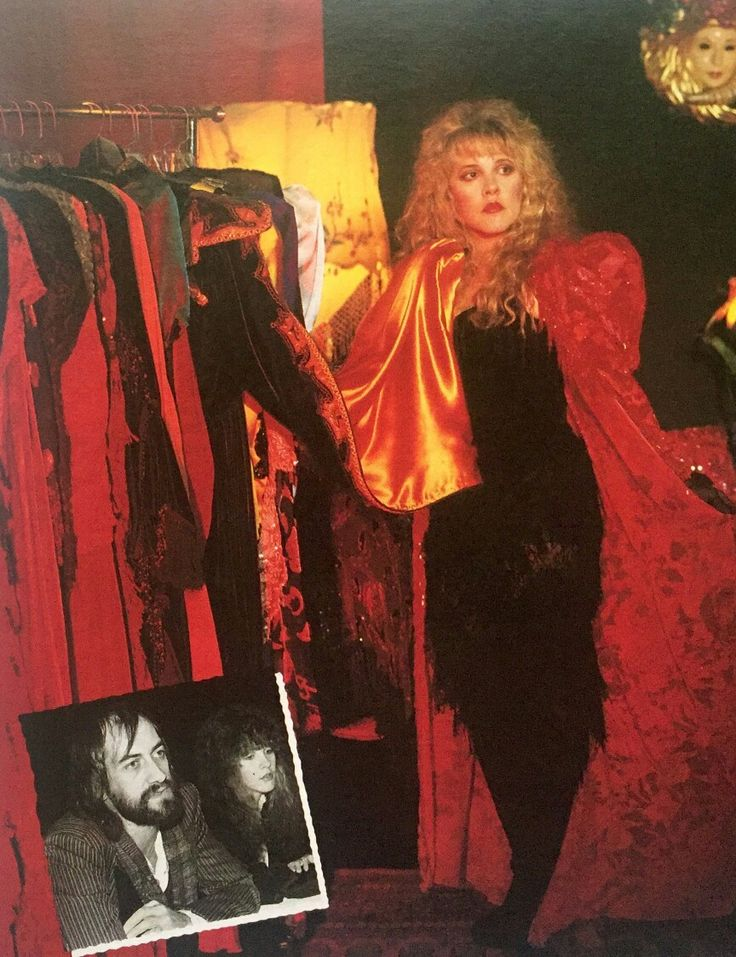 Stevie Nicks The Other Side of the Mirror