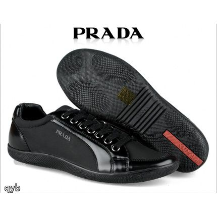 Cheap Prada Shoes for Men in 9756, $46 USD- [IB009756] - Replica Prada Shoes for Men