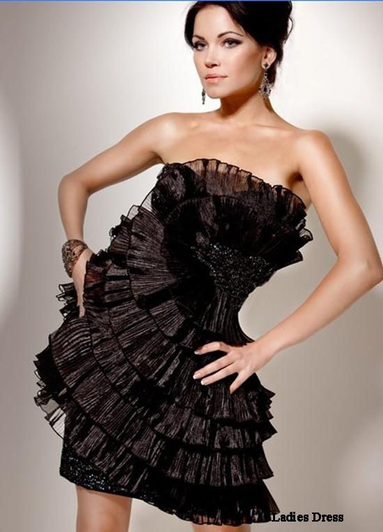 40 best Ladies Dresses images on Pinterest | Ladies dresses, Woman ...