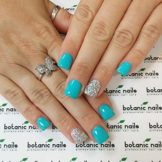 BOTANIC NAILS @botanicnails | Websta (Webstagram)