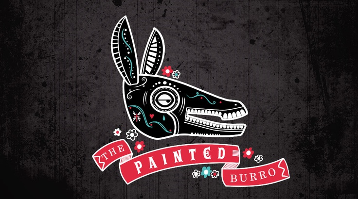 The Painted Burro: Mexican Kitchen and Tequila Bar!  in Davis Square! by the same people as Posto!  Get excited!