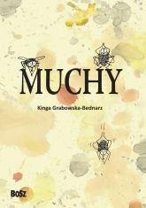 #muchy #książki dla dzieci #ilustracje #humor #wiersze #satyra