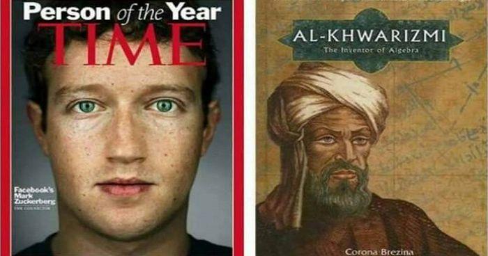 Ternyata, Mark Zuckerberg Berguru Pada Al-Khawarizmi