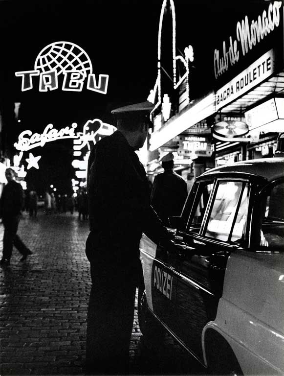Große Freiheit 1967, Foto Germin