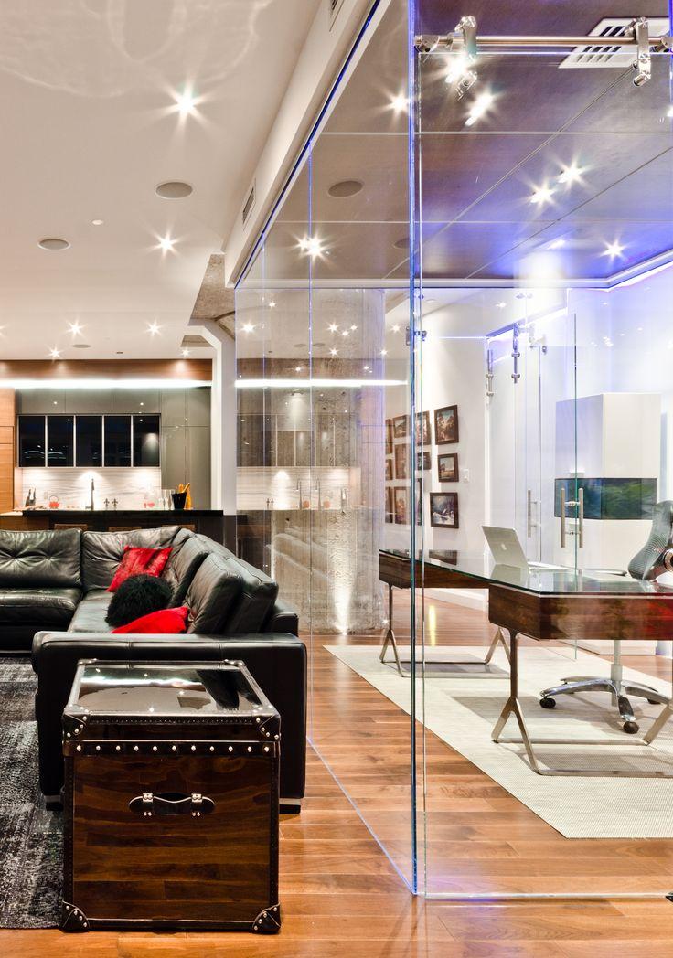 Innenarchitektur design modern  640 besten Interiors Bilder auf Pinterest | Home design, Modern ...