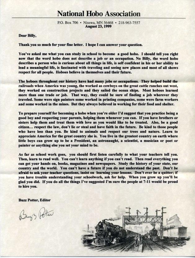 Dear Billy