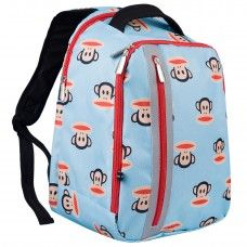 Kids Bag Pack: Paul Frank Signature Echo Backpack