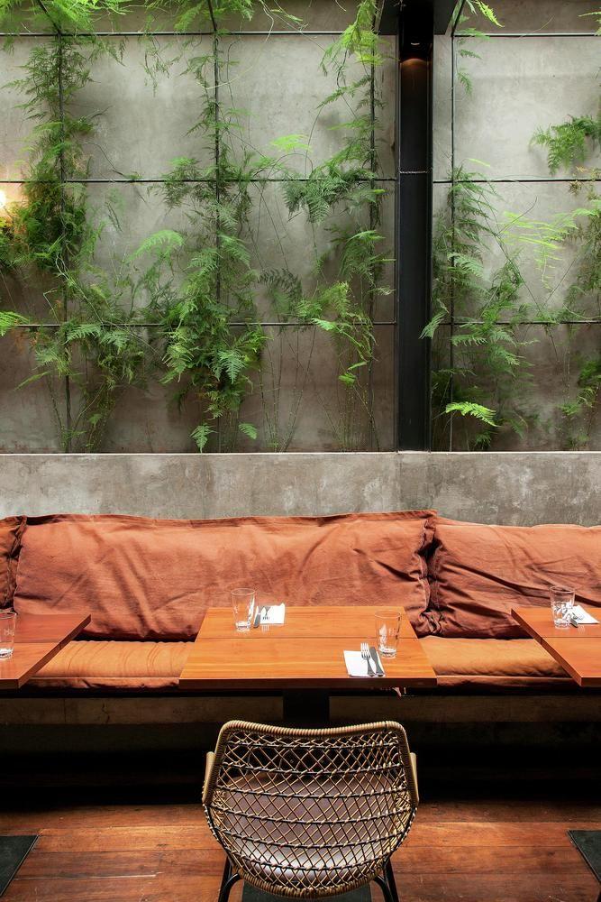 Galeria - Restaurante Arturito / Candida Tabet Arquitetura - 3