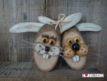 WEBNODE :: Paashaas stelletje :: I Love to Create a Smile