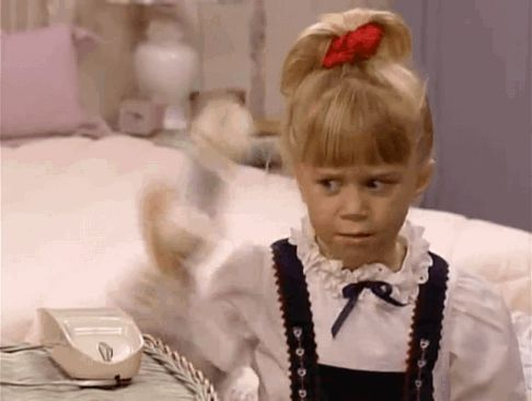 30 Things Michelle Tanner Can Teach You About Dating Like A Grown-Up