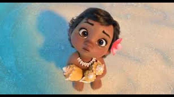 "►►► Moana Trailer 2016 I ""Moama Trailer"""