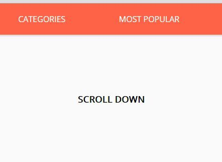 Just another jQuery sticky header plugin which automatically makes your header navigation show / hide based on the scroll position & direction.