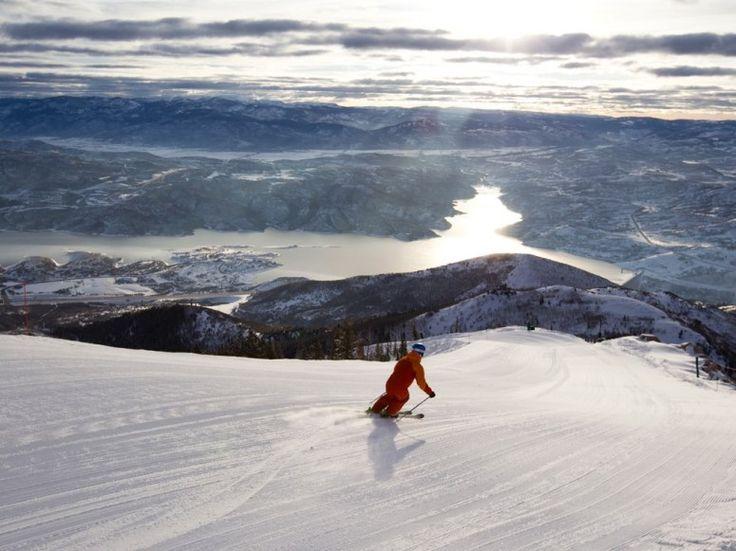 Unique Deer Valley Utah Ideas On Pinterest Deer Valley Ski - North americas best mountain resorts