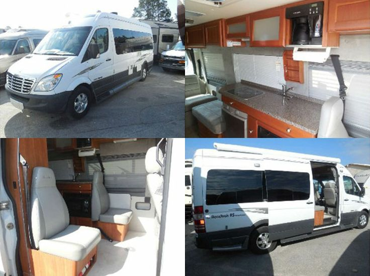 Find Used 2009 #Roadtrek rs-adventurous #Class_B_Motorhome by Johns RV Sales and Service for $ 69800 in Lexington, SC, USA at Shop-RVs.Com