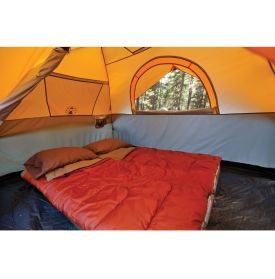 Coleman Instant Dome 5 Person Tent with Integrated Fly - Dick's Sporting Goods