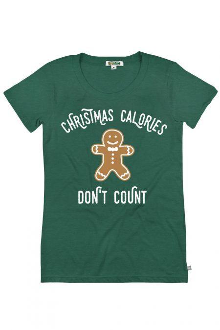 Women\u0027s Christmas Calories Tee Christmas Pinterest Christmas