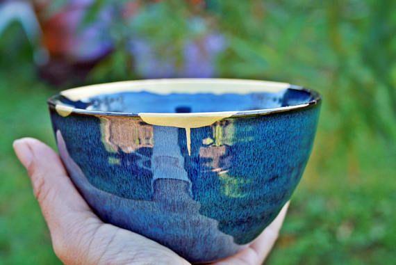 Kintsugi bowl kintsugi cerámica esmalte