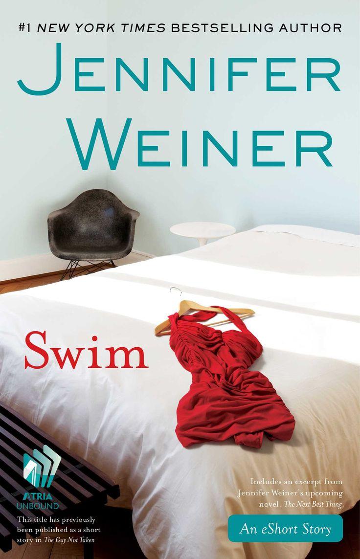 Jennifer Weiner - Swim