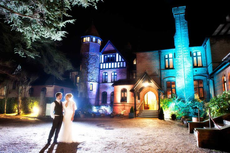 Careys Manor Hotel New Forest Wedding Photography