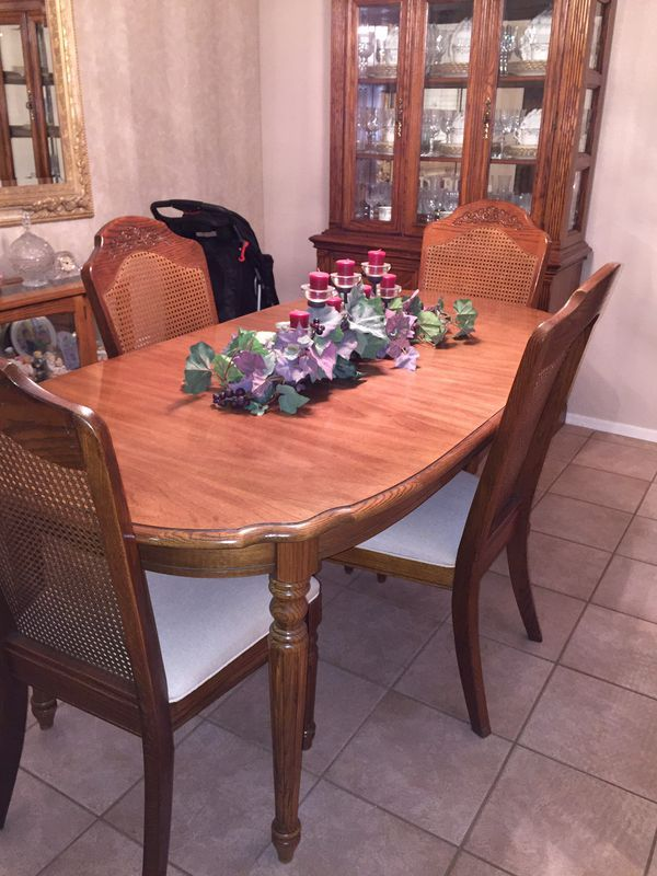 Excellent Dining Room Set Price Reduced For Sale In Gilbert Az For Interior Design Ideas Inesswwsoteloinfo