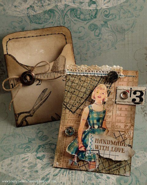 Made with Hero Arts ...  CL429 simply handmade  thanks for looking! :)    www.simplysweetstamping.blogspot.com