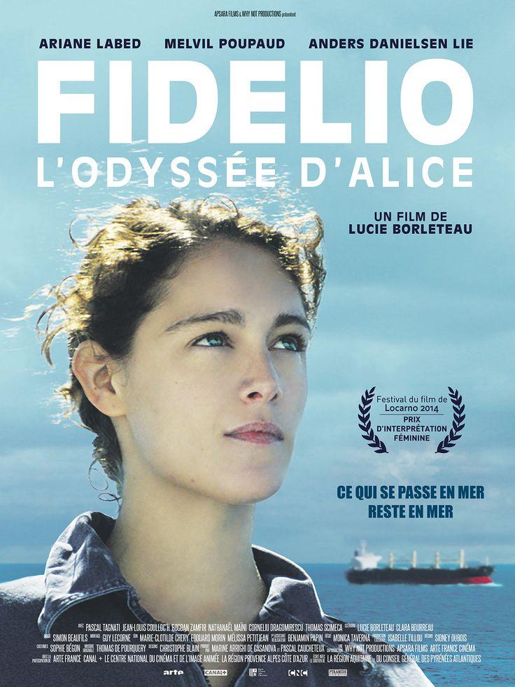 Vu le 4 janvier 2015 au cinéma Le Bastille. Film sensuel et libre !