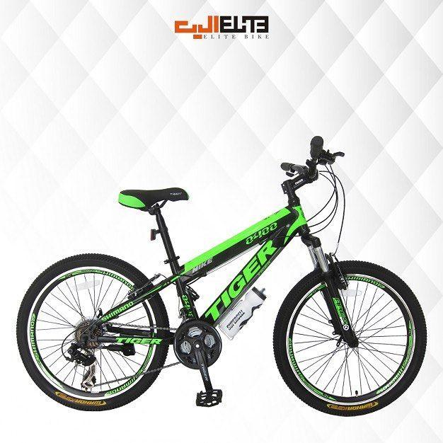 Elite Bike دوپرخه 24 الیت بایک مدل هاي سال2019 کد محصول 26001
