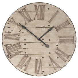 1000 images about decor clocks on pie tin pallet wood and memory wall