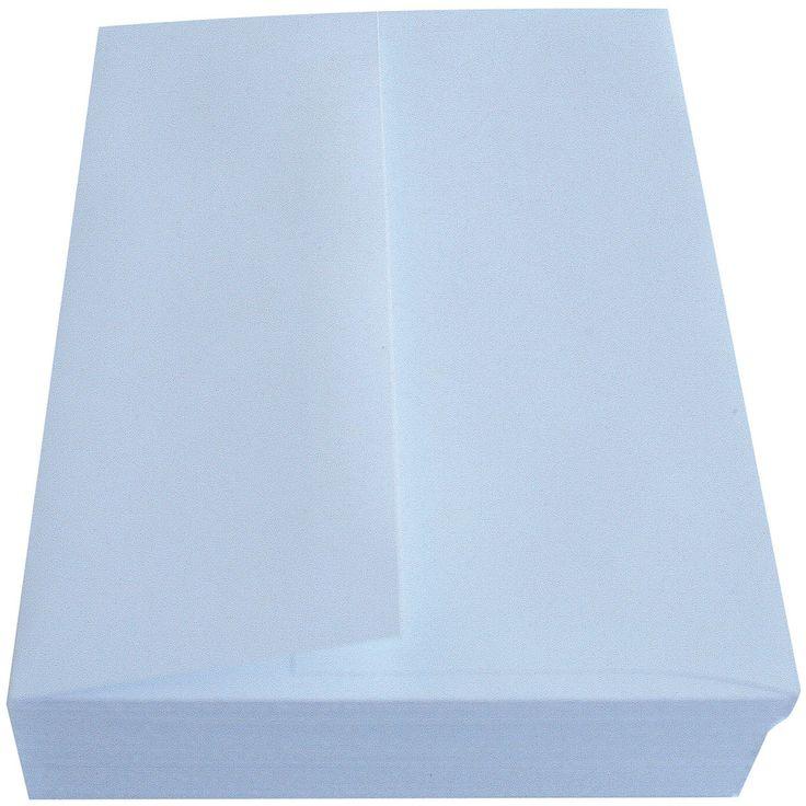 """Leader A2 Envelopes (4.375""""""""X5.75"""""""") 50/Pkg Peggable-White"""