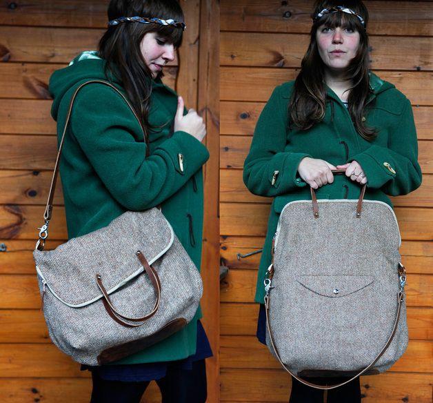 Reisetaschen - 330 einzigartige Produkte bei DaWanda online kaufen