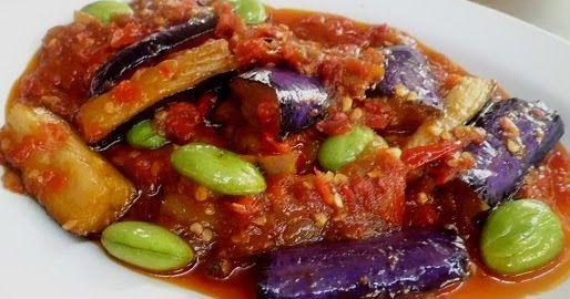 terong belado peteh,indonesische aubergine,gebakken aubergine met pepers,Indische recepten aubergine,Indonesische recepten aubergine,Surinaamse recepten aubergine, aubergine met peper,hete aubergine,recepten aubergine