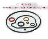 O Ring | Rubber Ring