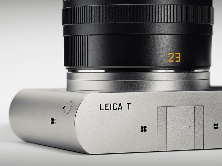 Leica Celebrates 100 Years With a Gorgeously Minimalist Shooter   Gadget Lab   WIRED