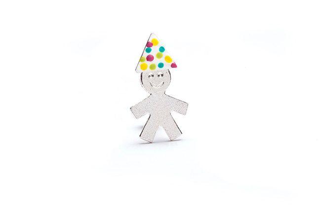 Épinglette Enfants / C'est ma fête / Épinglette Fête / Broche pour Enfants / Broche Fête / Romarine / Cute Épinglette / Cadeau pour enfants par BijouxRomarine sur Etsy https://www.etsy.com/ca-fr/listing/266860231/epinglette-enfants-cest-ma-fete