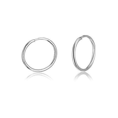 4 Pair Sterling Silver Small Endless Hoop Earrings for Cartilage, Nose or Lips, 8mm 10mm 12mm 14mm Gintan http://www.amazon.com/dp/B00XOQ1QM8/ref=cm_sw_r_pi_dp_Q5bPwb1JVP22H