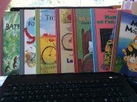3 à 5 ans : Collection Folio Benjamin Editeur Gallimard jeunesse