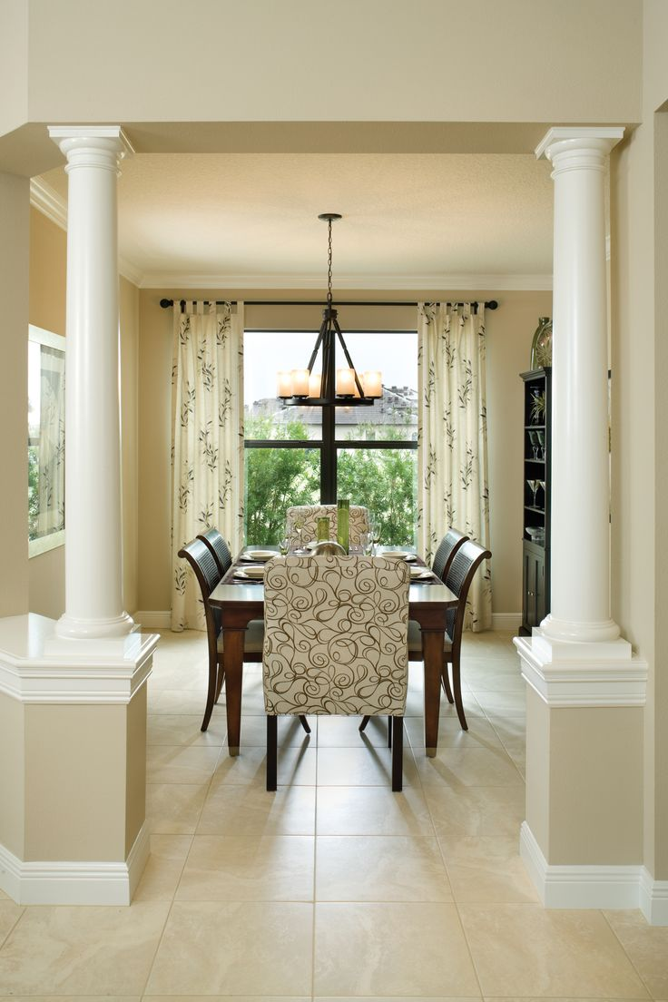 Home dining rooms - Luxury Is Sometimes Simply Eating Together With Friends Or Family Http Arthurrutenberghomes Luxury Homesdining Rooms