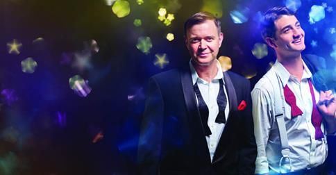 WHITE CHRISTMAS showing at West Yorkshire Playhouse - what an amazing night. This is a MUST SEE with Darren Day & Oliver Tompsett who give a sterling performance along with a first rate cast.  If you are looking for something special, book your tickets asap - link below with all dates and ticket sales - WE FULLY RECOMMEND!  http://www.wyp.org.uk/what%27s-on/2014/white-christmas/