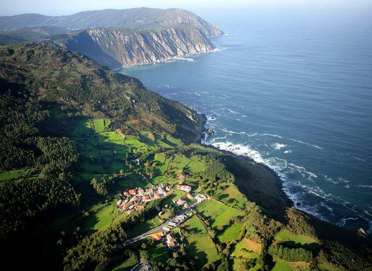 A Capelada #Galicia