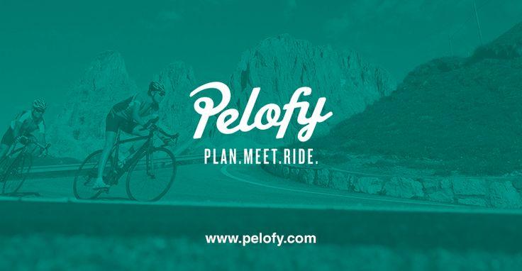 Pelofy's standard sharing image @pelofycycling