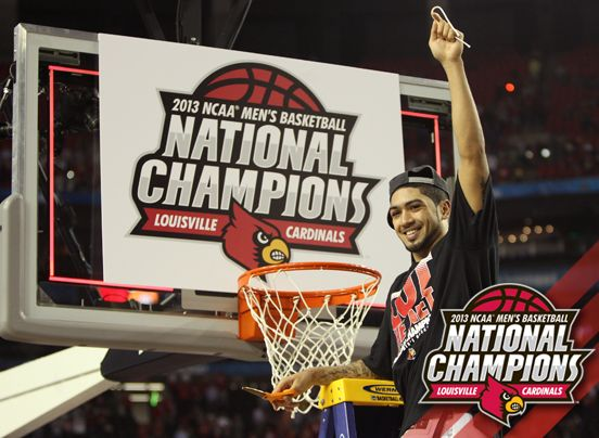 Louisville Cardinals Official Athletic Site - 2013 ...