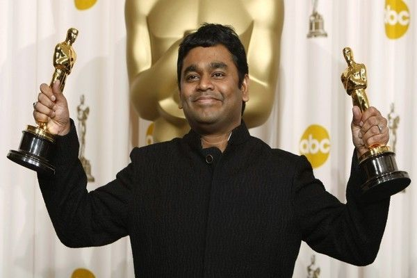 Oscar 2015 Nomination List: AR Rahman, Sonu Nigam, Bickram Ghosh . http://www.bangalorewishesh.com/entertainment-movies-films/401-bollywood/37173-oscar-2015-nomination-list-ar-rahman-sonu-nigam-bickram-ghosh.html  Two times Oscar winner AR Rahman has been once again nominated in the list of 114 probable's in the best original score category in the Oscar 2015 nomination list.