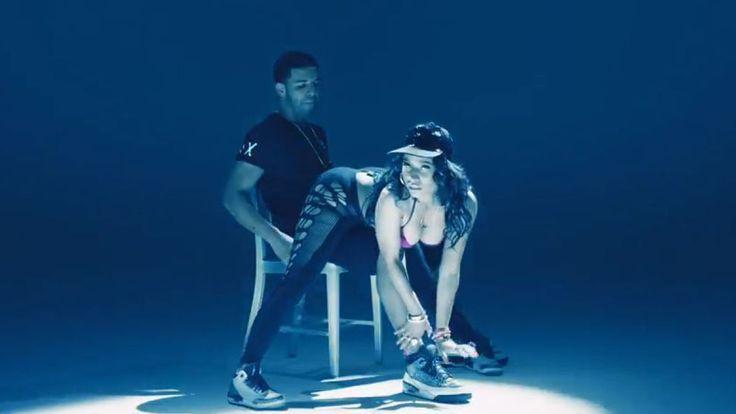 Nicki Minaj Confirms Drake Was 'Excited Like Hell' After Vigorous 'Anaconda' Chair Session